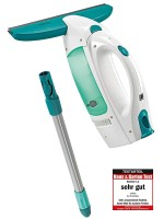 Leifheit Leifheit Set Aspirateur à vitres Dry & Clean