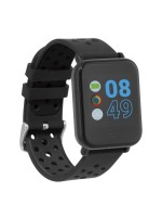 MONTRE CONNECTÉE KSIX FITNESS BAND CUBE HR 2