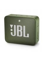 Enceinte JBL Go 2 Bluetooth – Vert