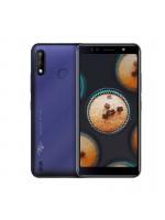 Smartphone ITEL A36 - Bleu Foncé