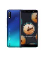Smartphone ITEL A36 - Bleu