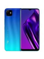 Smartphone ITEL P36 - Bleu