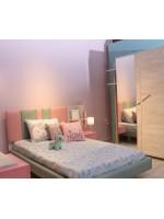 Chambre à coucher Enfant Célina