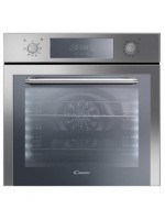 FOUR MULTIFONCTION CANDY FCE825VX/E INOX