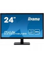 Écran IIYAMA ProLite 24″ LED FULL HD – E2483HS-B5