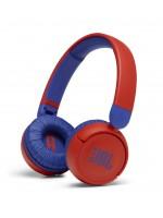Casque sans fil pour enfants JBL Jr310BT – Bleu/Rouge