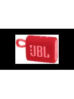 Haut-parleur JBL GO 3 Rouge