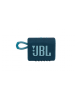 Haut-parleur JBL GO 3 Bleu