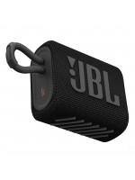 Haut-parleur JBL GO 3 Noir