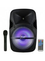 Haut Parleur Mobile TRAXDATA  Bluetooth – Noir
