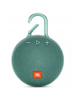 Haut-Parleur JBL CLIP 3 Bluetooth – Turquoise
