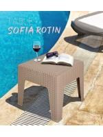 Table basse SOFIA