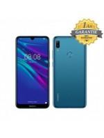 """Huawei Y6 Prime 2019 - 6.09 """"-2 Go-32 Go-Bleu-Garantie 1 An"""
