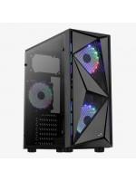 Pc Gamer F7 RYZEN 5 3400G 16G 240 SSD