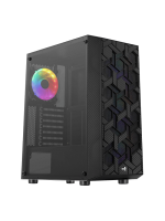 Pc Gamer R7M I3-10100 GTX 1660 Ti 6G Ram 8Gb SSD 256GB