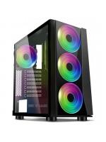 Pc Gamer ELCH I5-10400 GTX1660 6GB 8G 240 GB