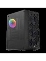 Pc Gamer LMF Ryzen 5 1600 GTX 1650 D6 OC Ram 8GB 256 SSD