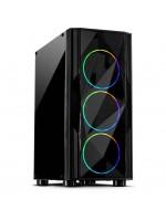 Pc Gamer ZMD RYZEN 5 3600 RTX 2060 6G Ram 8GB 256 SSD