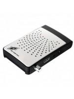 Samsat Récepteur HD 1400 Mini + 15 Mois IPTV + 15 Mois Sharing + Clé Wifi - Garantie 1 an