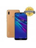 "Huawei Y6 Prime 2019 - 6.09 "" - 2 Go - 32 Go - Brun ambré - Garantie 1 An"