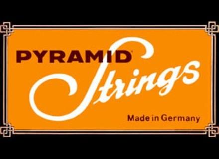Pyramide Strings
